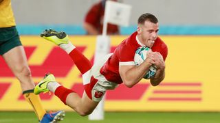 Australia v Wales - Rugby World Cup 2019: Pool D