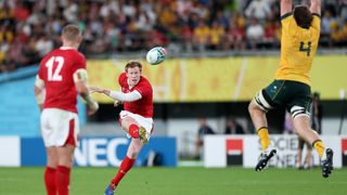 Australia v Wales - Rugby World Cup 2019: Group D