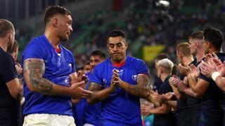 Scotland v Samoa - Rugby World Cup 2019: Group A