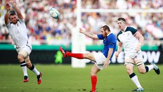 France v USA - Rugby World Cup 2019: Group C