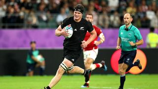 New Zealand v Canada - Rugby World Cup 2019: Group B