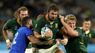South Africa v Italy - Rugby World Cup 2019: Group B