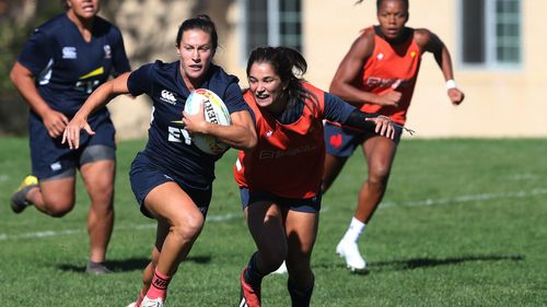 2020 HSBC World Rugby Sevens Series USA