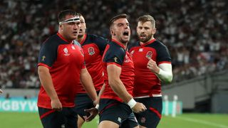 England v Argentina - Rugby World Cup 2019: Group C