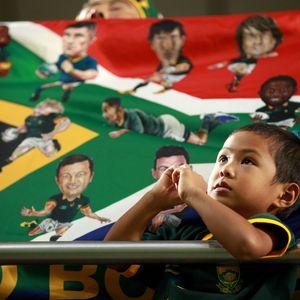 Pool B - South Africa v Canada