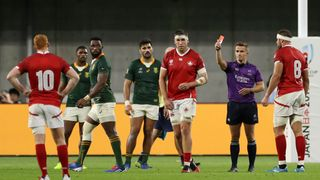 South Africa v Canada - Rugby World Cup 2019: Group B