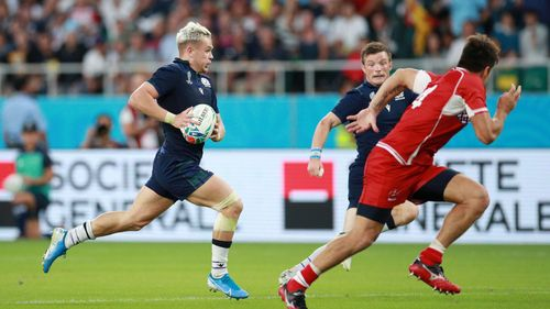 Scotland v Russia - Rugby World Cup 2019: Group A
