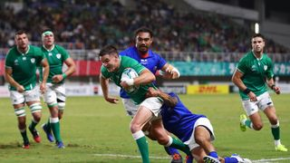 Ireland v Samoa - Rugby World Cup 2019: Group A