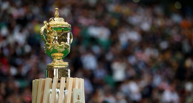England v Australia - Rugby World Cup 2019: Quarter Final