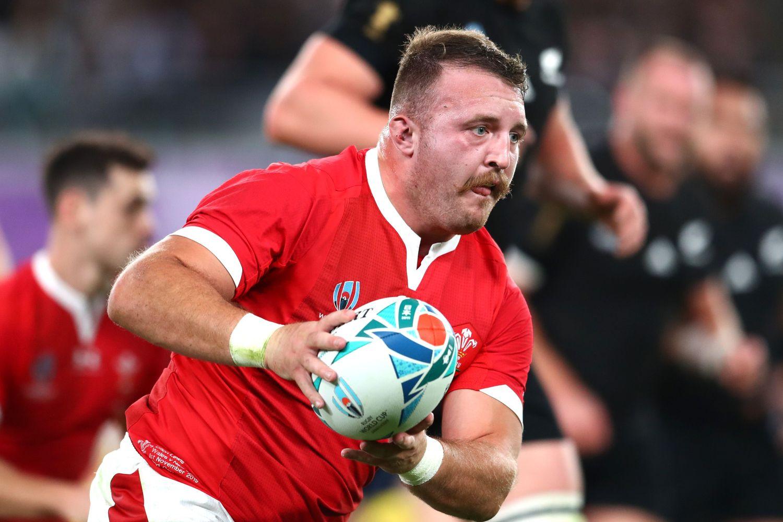 Nouvelle-Zélande – pays de Galles – Coupe du Monde de Rugby 2019 : finale de bronze