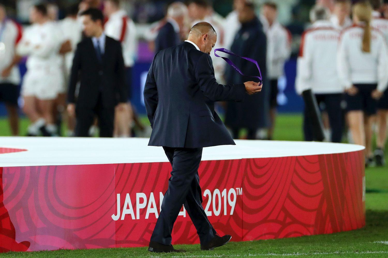 Angleterre - Afrique du Sud - Coupe du Monde de Rugby 2019