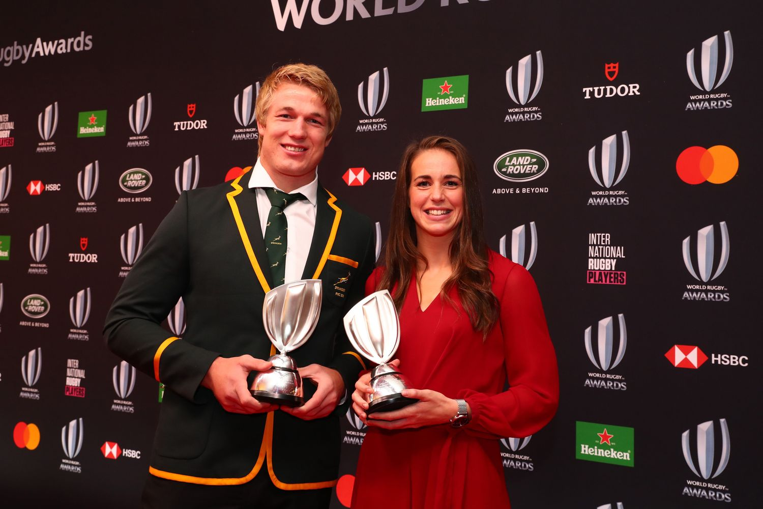 World Rugby Awards