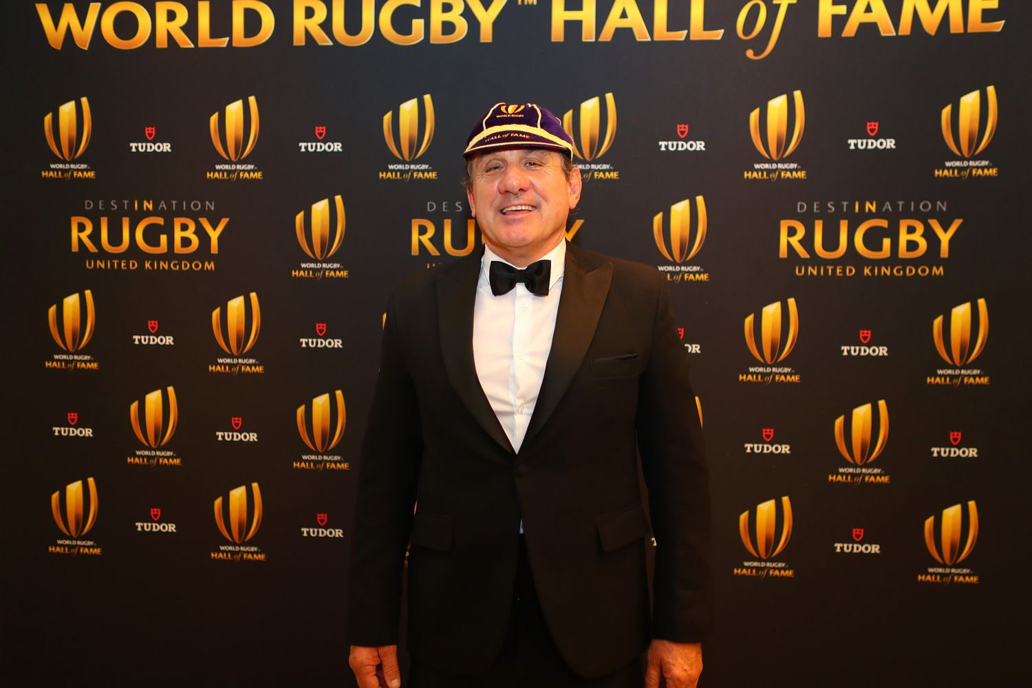 World Rugby Awards - Winners Studio