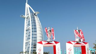 Dubai Emirates Airline Rugby Sevens 2019 - Men's