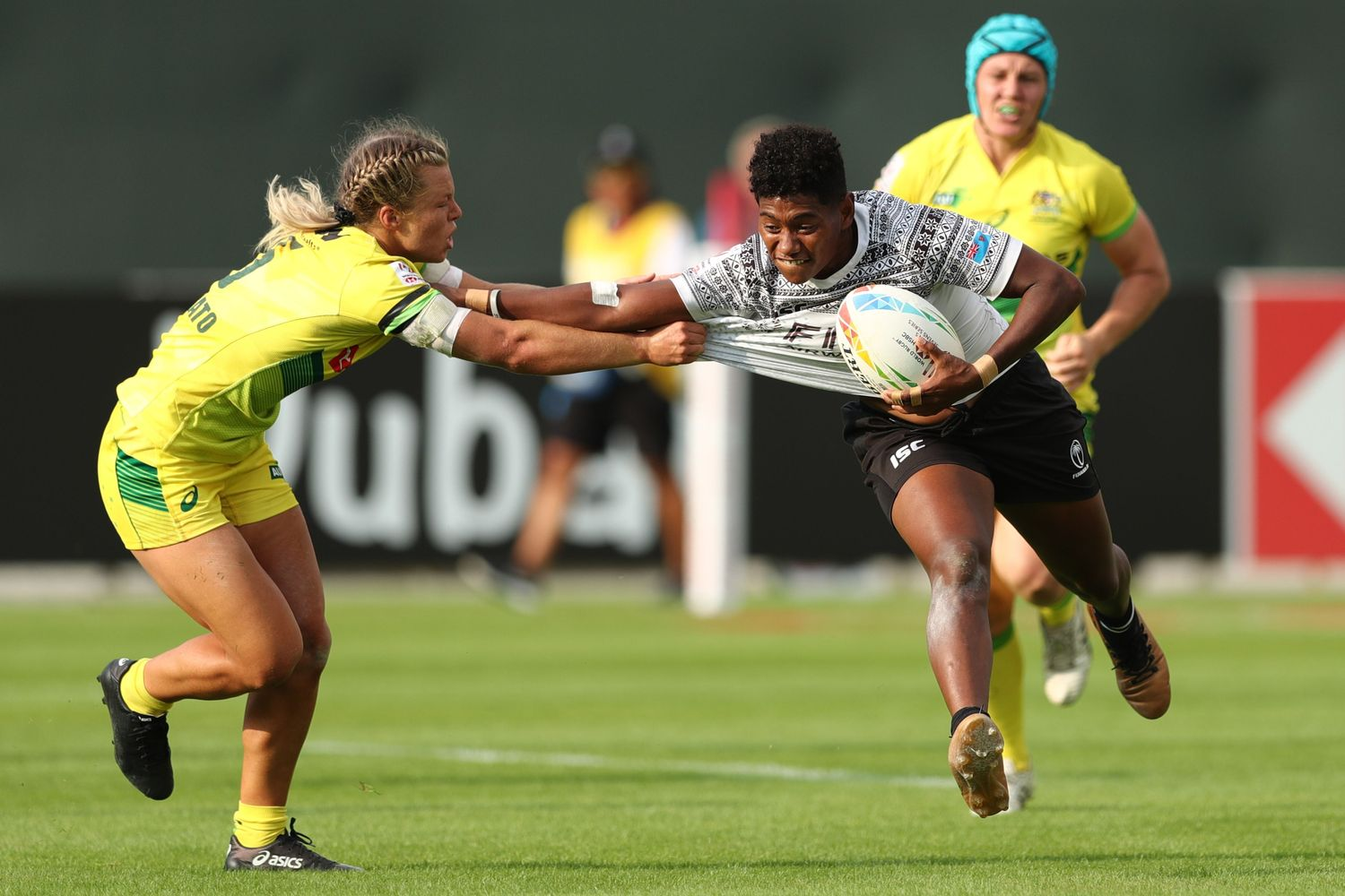 Dubai Emirates Airline Rugby Sevens 2019 - Women's