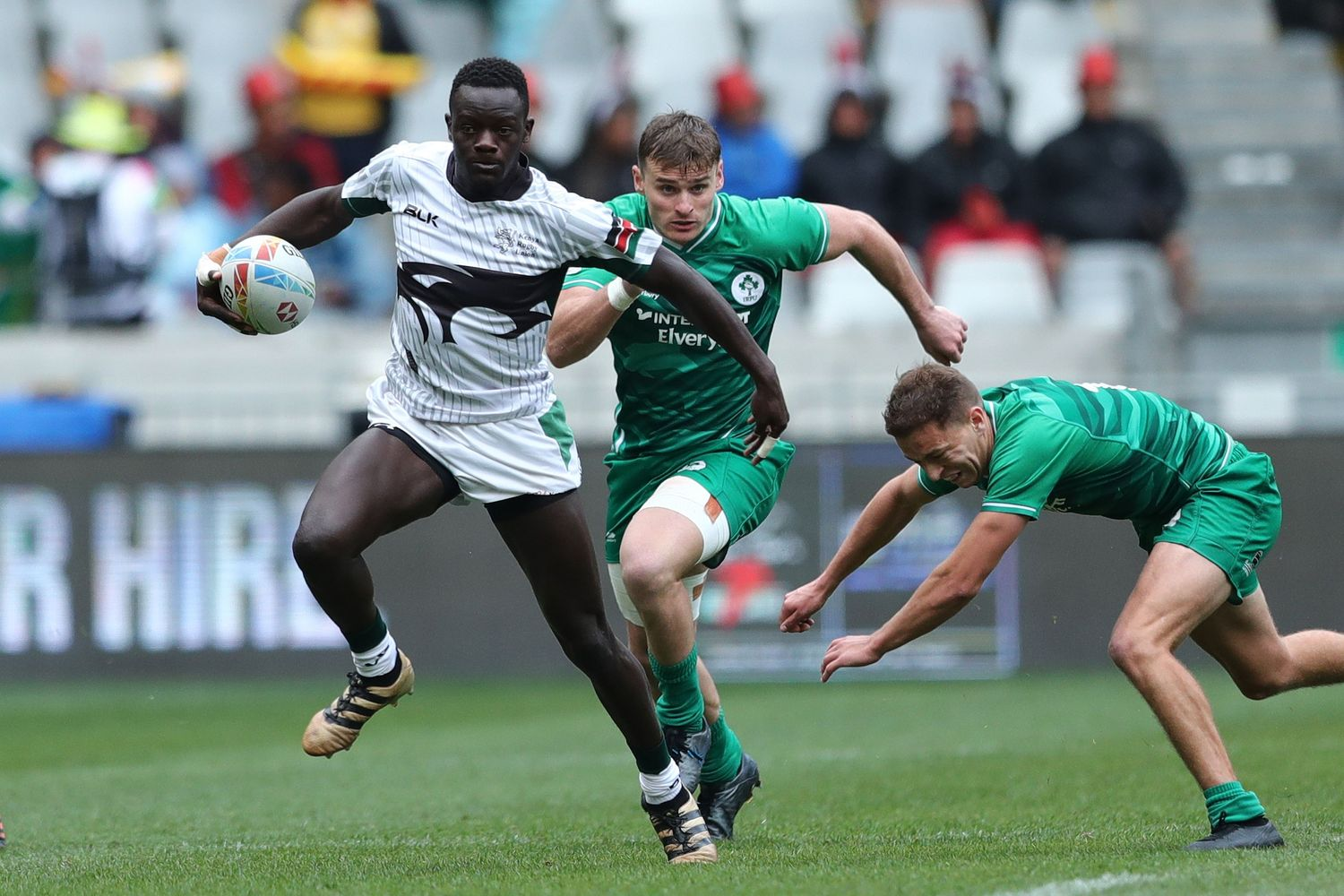 HSBC Cape Town Sevens 2019 -Men's