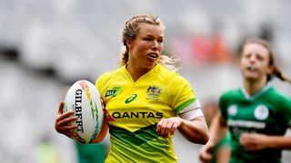 2019 HSBC Cape Town Sevens: Day 2