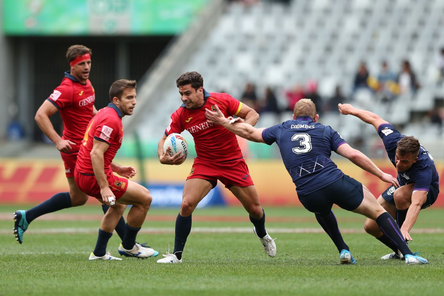 HSBC Cape Town Sevens 2019 - Men's