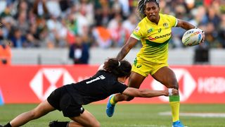 2019 HSBC Cape Town Sevens: Day 3
