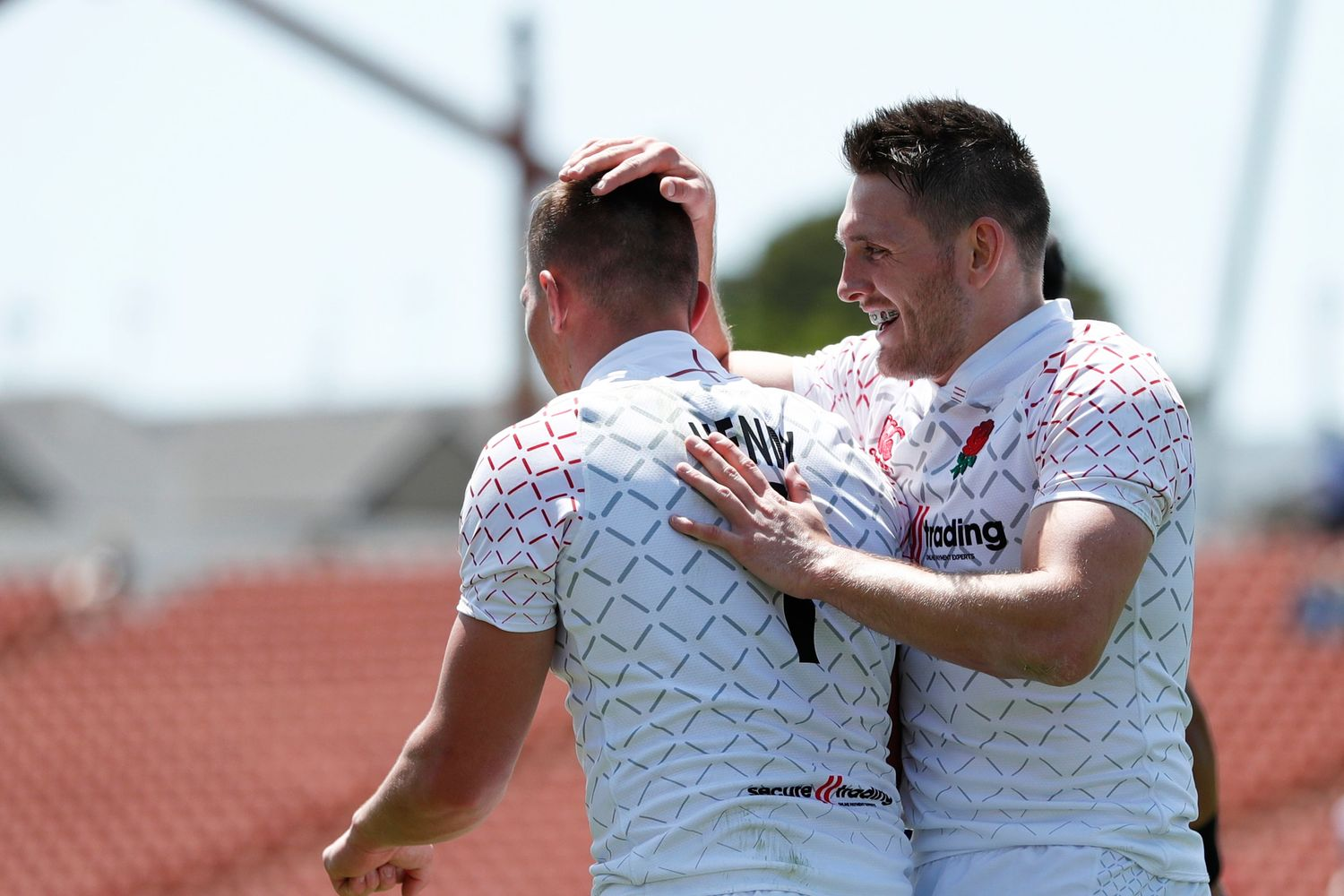 HSBC New Zealand Sevens 2020 - Men's