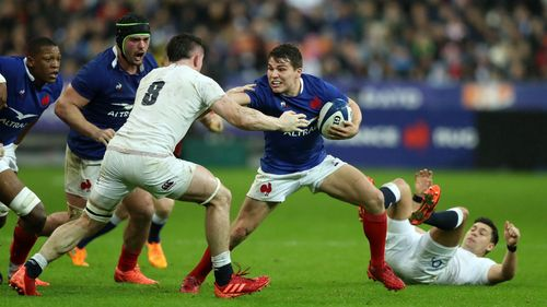 France v England - Guinness Six Nations