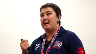 Melbourne Rebels Squad Prepare for Their Opening Super W Match