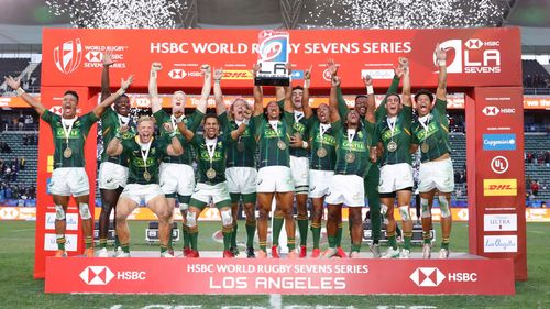 HSBC Los Angeles Sevens 2020