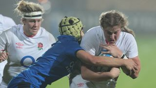Italy Women v England Women - Womens Six Nations
