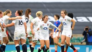 England Women v France Women - Autumn International Series