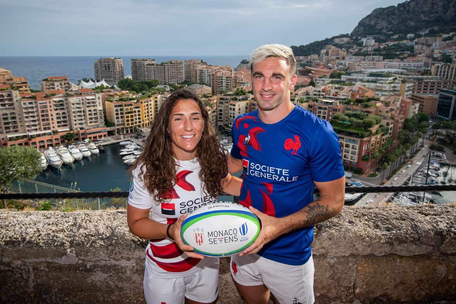 World Rugby Sevens Repechage - Previews & Training Sessions