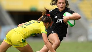 Oceania Rugby Sevens Challenge