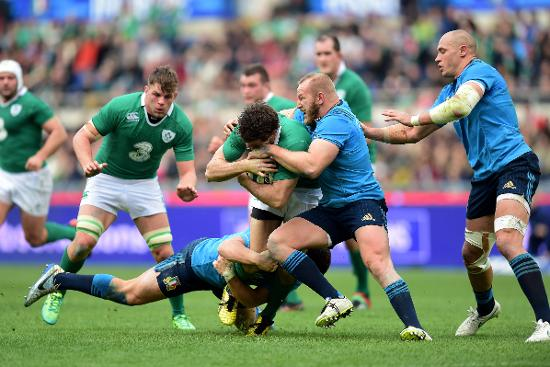 Italy v Ireland - RBS Six Nations