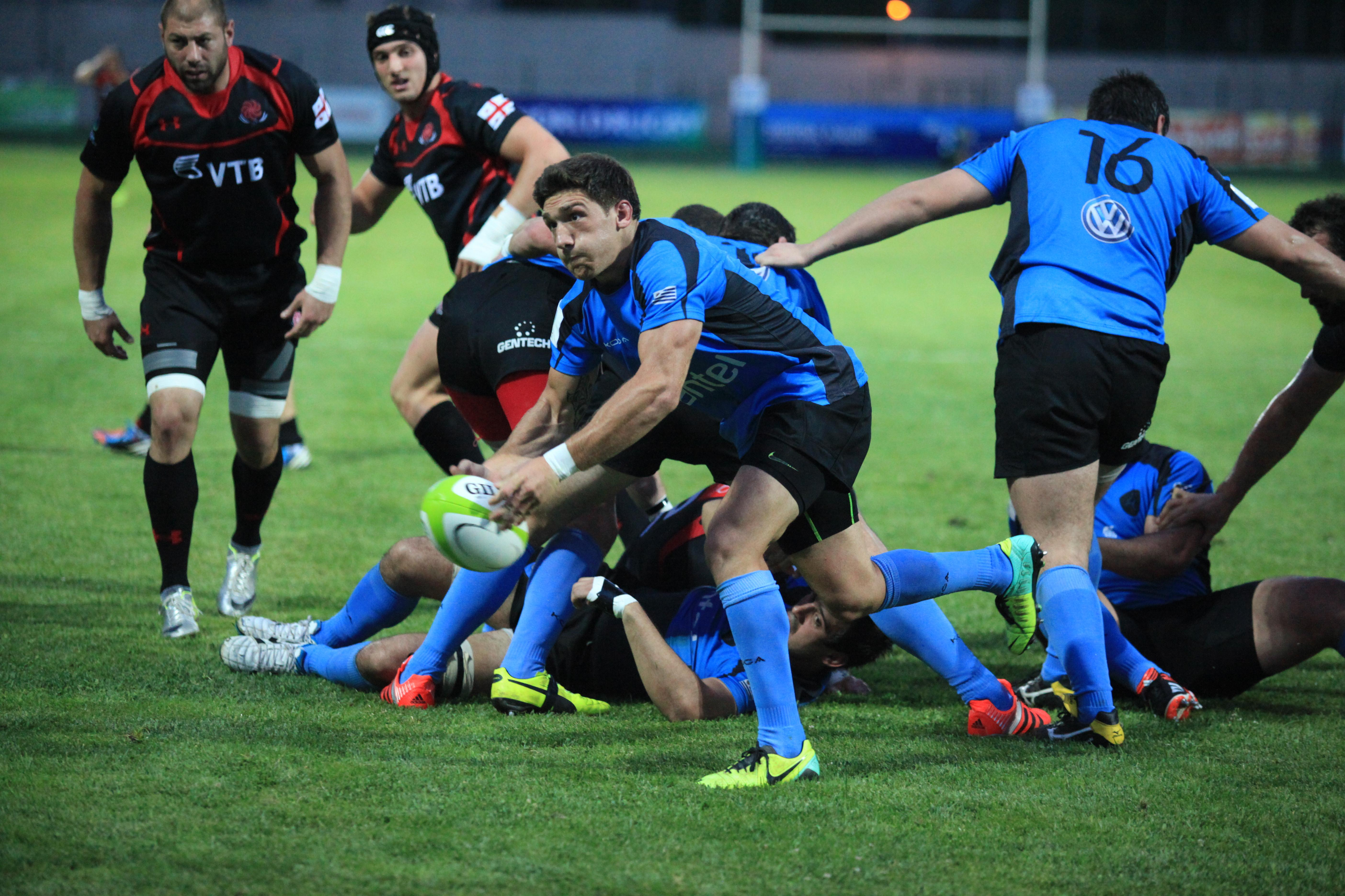 Uruguay S Squad Step Into The Unknown Rugby World Cup Rugbyworldcup Com