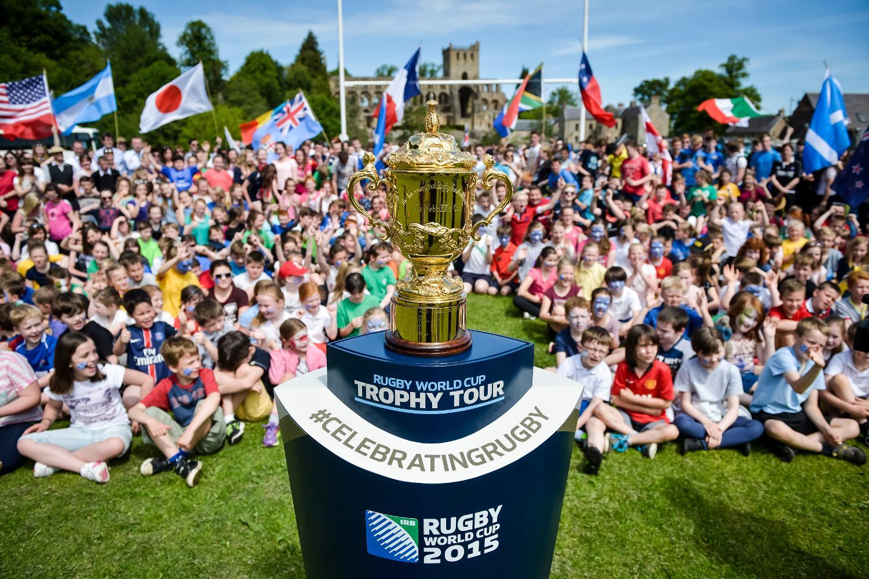 Trophy Tour Scotland