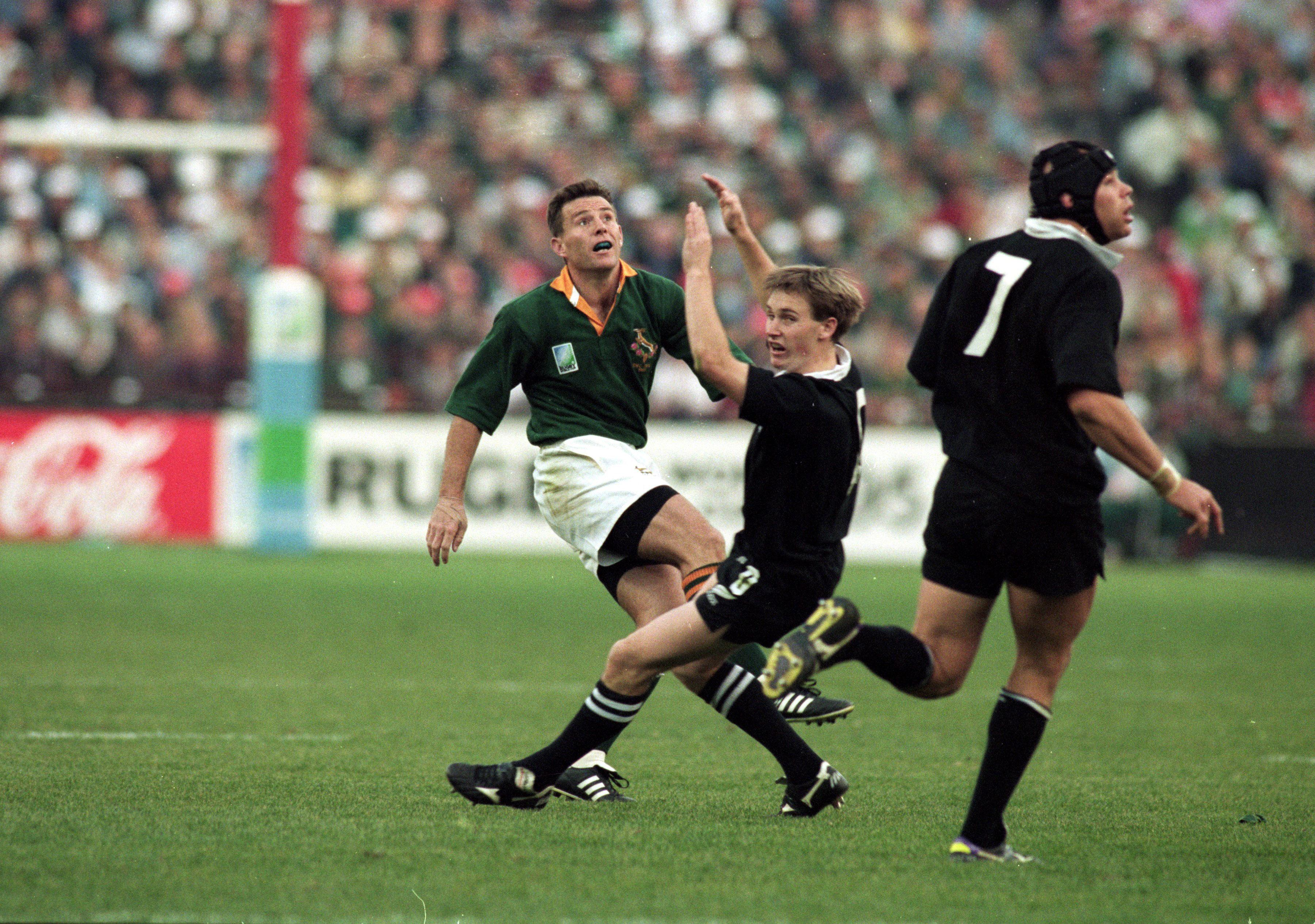Rugby World Cup Rewind Rwc 1995 Rugby World Cup Rugbyworldcup Com