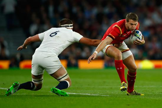 Wales' Best Bits - Rugby World Cup 2015
