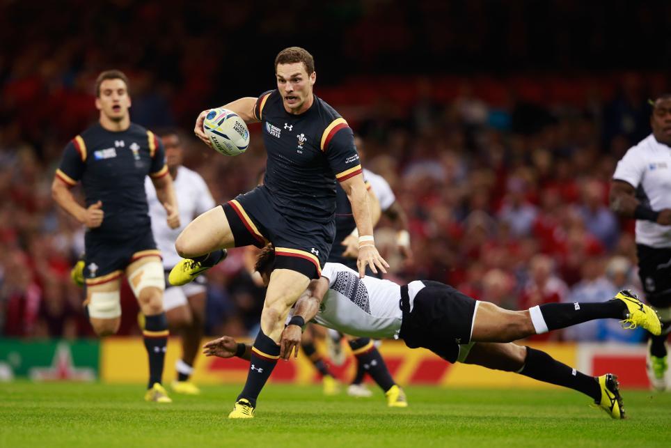 Pays de Galles - Fidji - groupe A : Coupe du Monde de Rugby 2015
