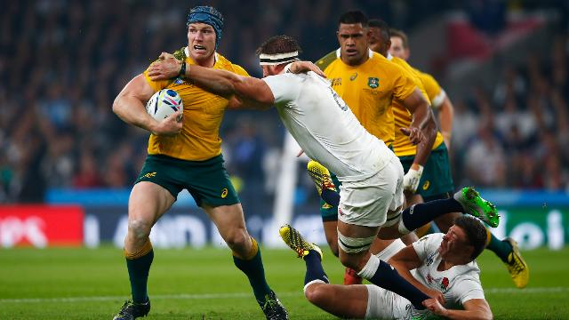 Moment of truth arrives for Australia and England