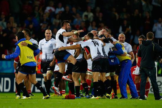 Romania Reaction: Howells praises team spirit