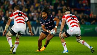 USA - Japon - Groupe B : Coupe du Monde de Rugby 2015