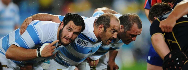 Calendario Pumas Rugby 2019.Copa Del Mundo De Rugby 2019