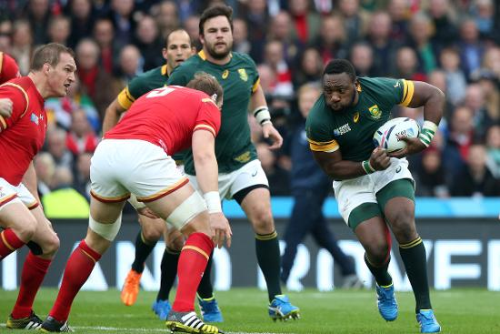 South Africa's Best Bits - Rugby World Cup 2015
