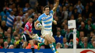 Argentina Best Bits: Imhoff carves through Ireland at Rugby World Cup 2015