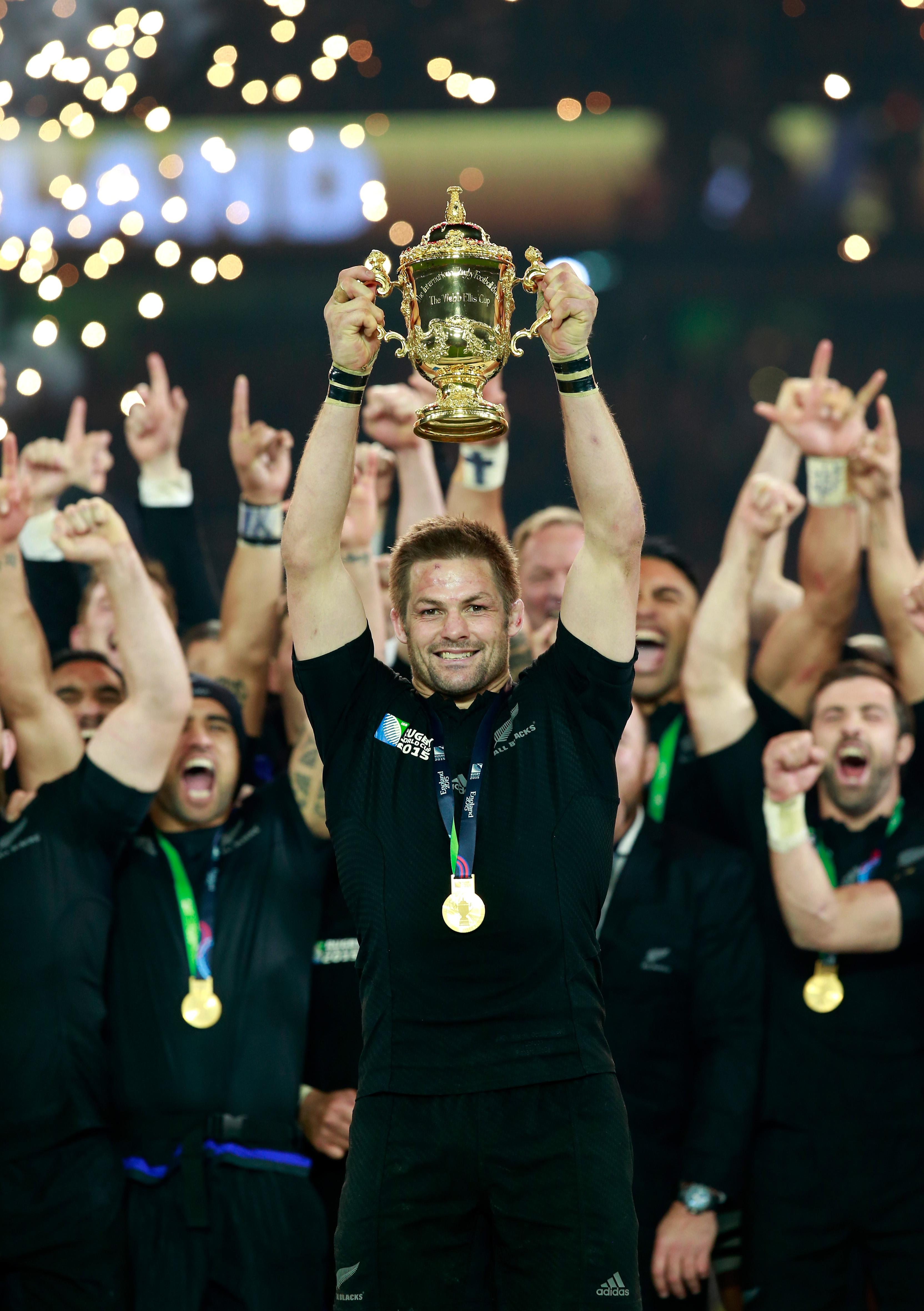 Rwc 2015 Declared Biggest And Best Tournament To Date Copa Del Mundo De Rugby 2019 Rugbyworldcup Com