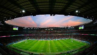 Twickenham Stadium - RWC 2015 Final