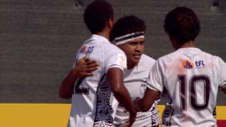 Fijiana RE:Live