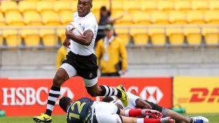 Fiji's talisman Osea Kolinisau - Olympics Sevens Uncovered