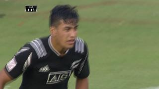 Try, Rieko Ioane, NEW ZEALAND v Australia