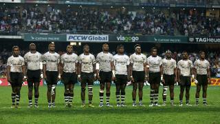 Fiji national anthem