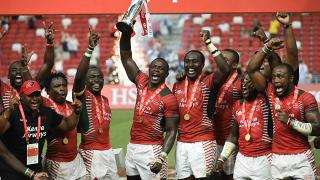 HSBC World Rugby Sevens Series 2015-16 Singapore